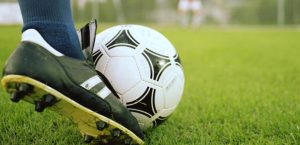 football match time